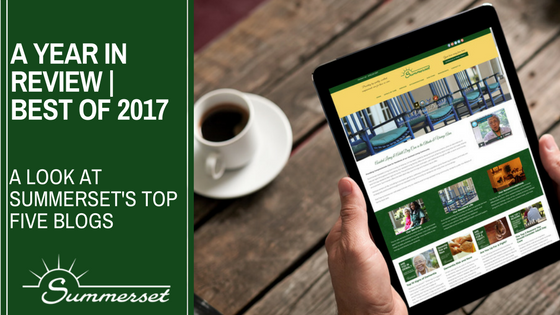 A Year In Review | The Best Blogs Of 2017
